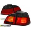 Задняя светодиодная оптика (задние фонари) для BMW 5 (E60) 2003-2010 (TUNING-TEC, LDBM34)