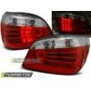 Задняя светодиодная оптика (задние фонари) для BMW 5 (E60) 2003-2010 (TUNING-TEC, LDBM18)