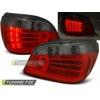 Задняя светодиодная оптика (задние фонари) для BMW 5 (E60) 2003-2010 (TUNING-TEC, LDBM17)