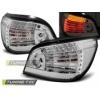 Задняя светодиодная оптика (задние фонари) для BMW 5 (E60) 2003-2010 (TUNING-TEC, LDBM61)