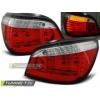 Задняя светодиодная оптика (задние фонари) для BMW 5 (E60) 2003-2010 (TUNING-TEC, LDBM62)