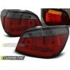 Задняя светодиодная оптика (задние фонари) для BMW 5 (E60) 2003-2010 (TUNING-TEC, LDBM63)