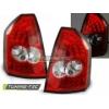 Задняя светодиодная оптика (задние фонари) для CHRYSLER 300С 2005-2011 (TUNING-TEC, LDCH02)