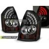 Задняя светодиодная оптика (задние фонари) для CHRYSLER 300С 2005-2011 (TUNING-TEC, LDCH03)