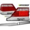 Задняя светодиодная оптика (задние фонари) для Mercedes S-Class (W140) 1995-1998 (TUNING-TEC, LDME30)
