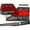 Задняя светодиодная оптика (задние фонари) для Mercedes S-Class (W140) 1995-1998 (TUNING-TEC, LDME31)