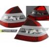 Задняя светодиодная оптика (задние фонари) для Mercedes S-Class (W220) 1998-2005 (TUNING-TEC,   LDME06)