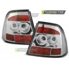 Задняя светодиодная оптика (задние фонари) для OPEL VECTRA B 1995-1998 (TUNING-TEC, LTOP03)