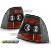 Задняя светодиодная оптика (задние фонари) для OPEL VECTRA B 1995-1998 (TUNING-TEC, LTOP11)
