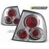 Задняя светодиодная оптика (задние фонари) для OPEL VECTRA B 1995-1998 (TUNING-TEC, LTOP38)