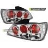 Задняя светодиодная оптика (задние фонари) для PEUGEOT 406 1995-2003 (TUNING-TEC, LTPE08)