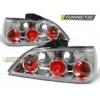 Задняя светодиодная оптика (задние фонари) для PEUGEOT 406 1995-2003 (TUNING-TEC, LTPE20)