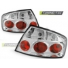 Задняя светодиодная оптика (задние фонари) для PEUGEOT 407 SD 2004-2011 (TUNING-TEC, LTPE22)