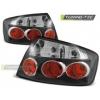 Задняя светодиодная оптика (задние фонари) для PEUGEOT 407 SD 2004-2011 (TUNING-TEC, LTPE23)