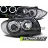 Передняя альтернативная оптика для BMW (E87/E81) 2004-2007 (TUNING-TEC, LPBMD6)