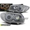 Передняя альтернативная оптика для BMW (E87/E81) 2004-2007 (TUNING-TEC, LPBMA3)