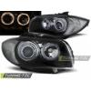 Передняя альтернативная оптика для BMW (E87/E81) 2004-2007 (TUNING-TEC, LPBMA4)