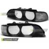 Передняя альтернативная оптика (корпус) для BMW 5 (E39) 1995-2000 (TUNING-TEC, LPBMB1)