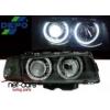 Передняя альтернативная оптика для BMW 7 (E38) 1994-2001 (TUNING-TEC, LPBM24SMD)