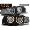 Передняя альтернативная оптика для  BMW 7 (E38) 1998-2001 (TUNING-TEC, LPBM26)
