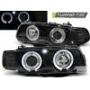 Передняя альтернативная оптика для  BMW 7 (E38) 1998-2001 (TUNING-TEC, LPBM72)