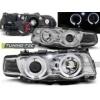 Передняя альтернативная оптика для  BMW 7 (E38) 1998-2001 (TUNING-TEC, LPBM73)