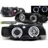Передняя альтернативная оптика для  BMW 7 (E38) 1998-2001 (TUNING-TEC, LPBM74)