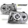 Передняя альтернативная оптика для CHRYSLER 300C 2004-2011 (TUNING-TEC, LPCH09)