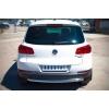 Защита задняя D60 для Volkswagen Tiguan 2008+ (UA-TUNING, VWTI.08.RBG)