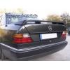 Задний спойлер для Mercedes E-Class (W124) SD 1985-1995 (DT, 02028)