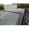 Спойлер заднего стекла (Бленда)  для Mercedes E-Class (W211) 2002-2009 (DT, 02002)