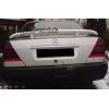 Задний спойлер для Mercedes C-Class (W202) 1993-2000 (DT, 02384)