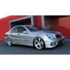 Аэродинамический комплект обвесов для Mercedes C-Class (W203) 2000-2003 (DT, 03356)