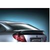 Спойлер заднего стекла (Бленда) для Mercedes C-Class (W203) 2000-2003 (DT, 01998)