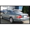 Спойлер заднего стекла (Бленда) для Mercedes S-Class (W220) 1998-2005 (DT, 12068)