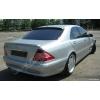 Задний спойлер (Cабля) для Mercedes S-Class (W220) 1998-2005 (DT, 00999)