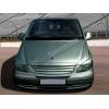 Спойлер решётки радиатора для Mercedes Vito (W639) 2003+ (DT, 02081)