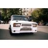 Передний бампер Т-34 для ВАЗ 2105-07 (AD-Tuning, VZ0507.FBADT)