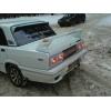Задний бампер Евро-Нова для ВАЗ 2105-07 (AD-Tuning, VZ0507.BBAD)