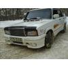 Передний бампер Евро-Нова для ВАЗ 2101-06 (AD-Tuning, VZ0106.FBAD)
