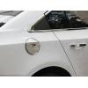 Накладка на лючок бензобака для Chevrolet Cruze 2012+ (Kindle, CCR-C11)