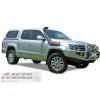 Выносной воздухозаборник (шноркель) Volkswagen Amarok 2,0 td 2011- (APS-Safari, SS1400HF)