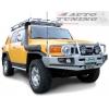 Выносной воздухозаборник (шноркель) Toyota FJ Cruiser 2010- (Safari, SS420HF)