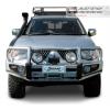 Выносной воздухозаборник (шноркель) Mitsubishi L200/Triton 2006- (Safari, SS661HF)