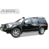 Выносной воздухозаборник (шноркель) Nissan Navara D40 2010-/Pathfinder 2010- (Safari, SS731HF)