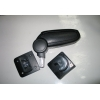 Подлокотник (черный, виниловый) для Volkswagen Passat (B6) 2005-2010 (ASP, ASP-ARM-VWPASS6L)