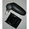 Подлокотник (черный, виниловый) для Volkswagen Golf V 2003-2008 (ASP, ASP-ARM-VWGOLF5)