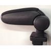 Подлокотник (черный, тканевый) для Skoda Fabia (Mk1) 1999-2007 (ASP, BSKFB0320-NT)