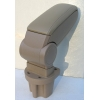 Подлокотник (бежевый, виниловый) для Hyundai Accent 2006+ (ASP, BHYAC0620-BL)