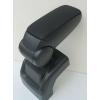 Подлокотник (черный, текстильный) для Ford Focus II 2005-2010 (ASP, BFDFC0520-BT)